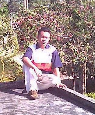 Mohd Syazwan Bin M. Shahfri